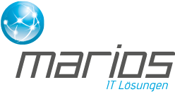 Marios IT Logo